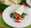 Sposób na obiad dla dziecka
