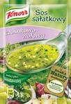 Sos sałatkowy czosnkowo-ziołowy Knorr