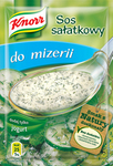 Sos sałatkowy do mizerii Knorr
