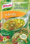 Sos sałatkowy włoski Knorr
