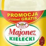 Majonez Kielecki… do ciast!
