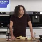 Polski język, to piękny język! Przekonuje w Cooking Challenge Marco Bocchino!