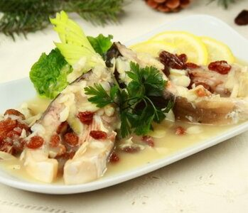 Niech tradycji stanie się zadość! Przepisy na wigilijną rybę