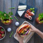 Dziś Święto Burgera - kanapki, która podbiła świat