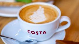 Costa Coffee podsumowuje kolejny miesiąc współpracy z Too Good To Go
