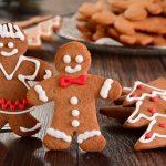 PRZEPIS na kruche ciasteczka piernikowe! - świąteczna akcja marki Kasia
